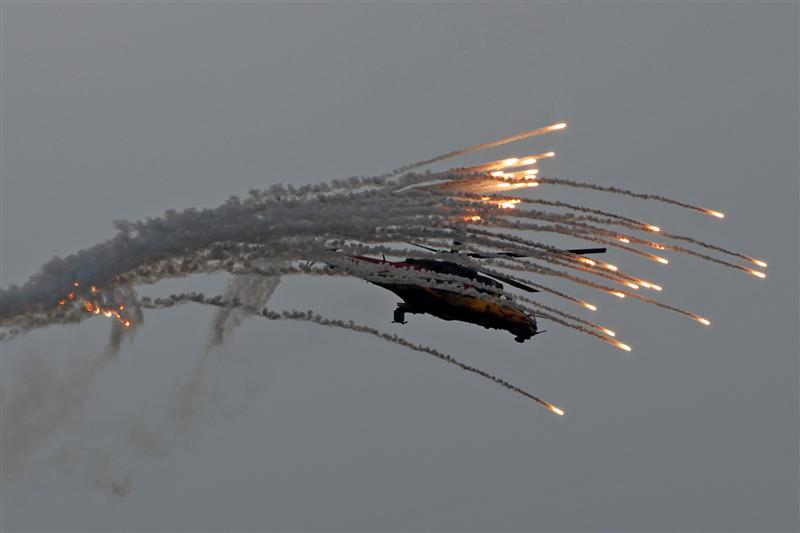 Уничтожено 2 блокпоста террористов в Краматорске, - Аваков - Цензор.НЕТ 6057